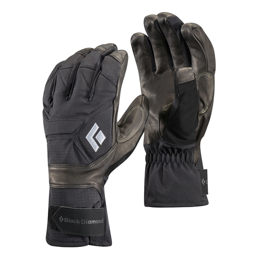 Black Diamond Punisher Cold Weather Gloves