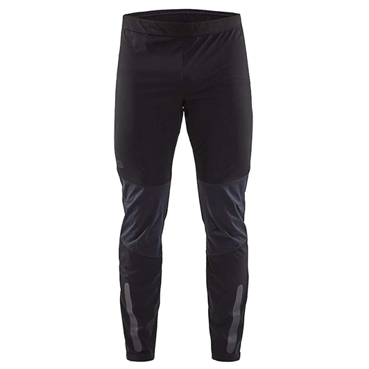 Craft Men's Pursuit 3/4 Zip Cross Country Ski Pants