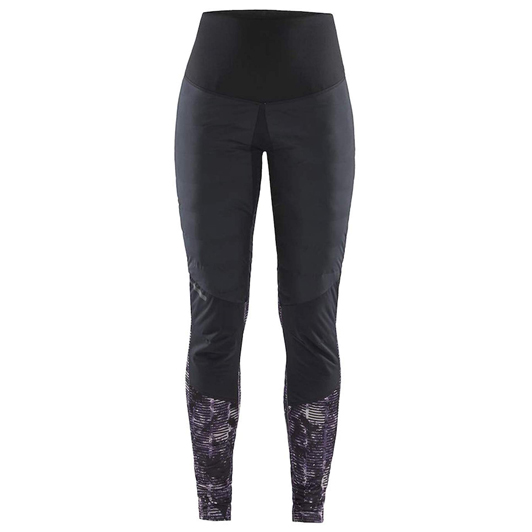 Craft Women's Thermal Primaloft Nordic Tights