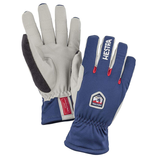 Hestra Windstopper Ergo Grip Touring Glove