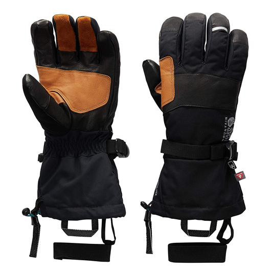 Mountain Hardwear High Exposure Gore-Tex Gloves for Men