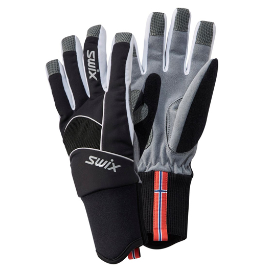 Swix Star XC 2.0 Men's Ski Gloves