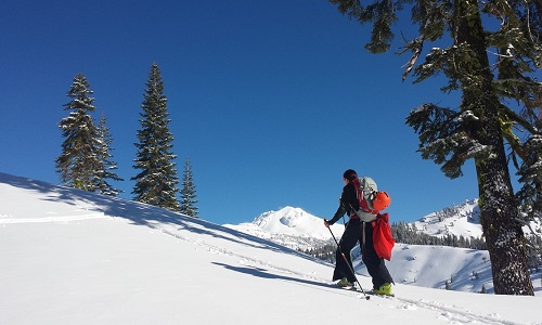 Health Benefits of Cross Country Skiing