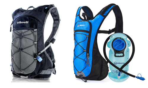 Best Hydration Backpacks for Cross Country Skiing