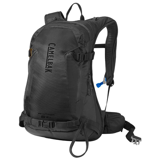 CamelBak Phantom LR 24 Ski Hydration Pack, 100oz