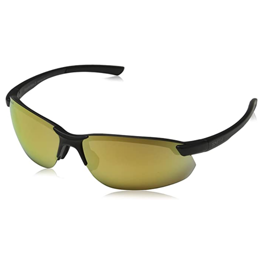 Smith Parallel Max 2 Carbonic Polarized Sunglasses