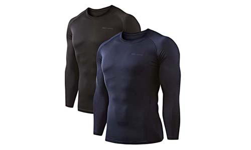 Best Thermal Shirts for Cross-Country Skiing