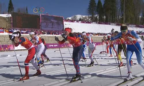 Most Memorable Cross-Country Ski Races