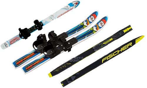 Best Junior Cross-Country Skis