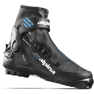 Alpina Sports Women's A Combi Eve Classic Cross Country Ski Boots