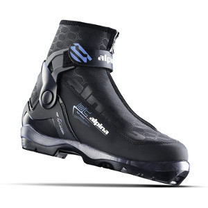 alpina sports women outlander nordic ski boots