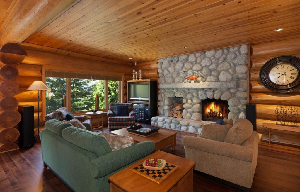 Snowridge Retreat, Whistler