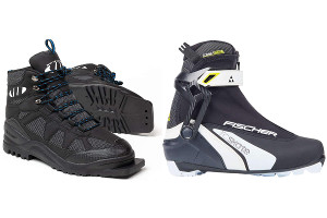 top 10 women cross country ski boots