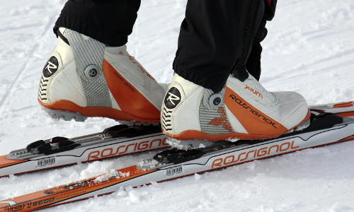 cross country ski brands