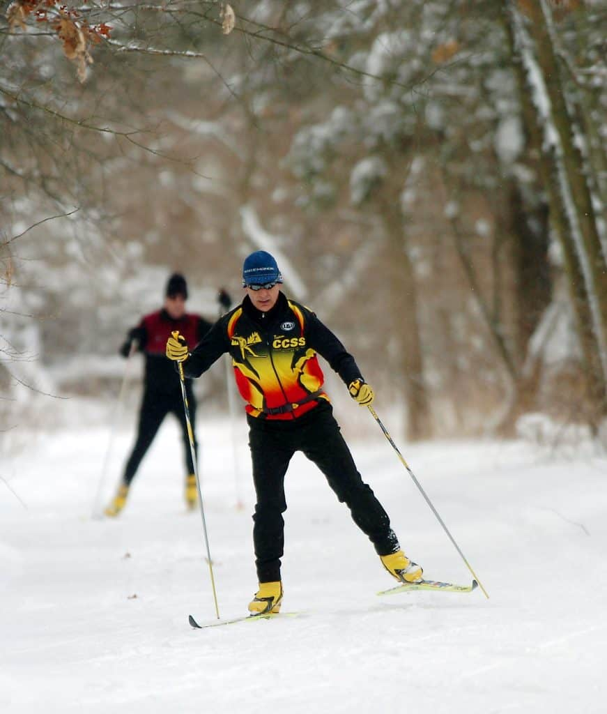10 Best Cross-Country Ski Trails in Michigan