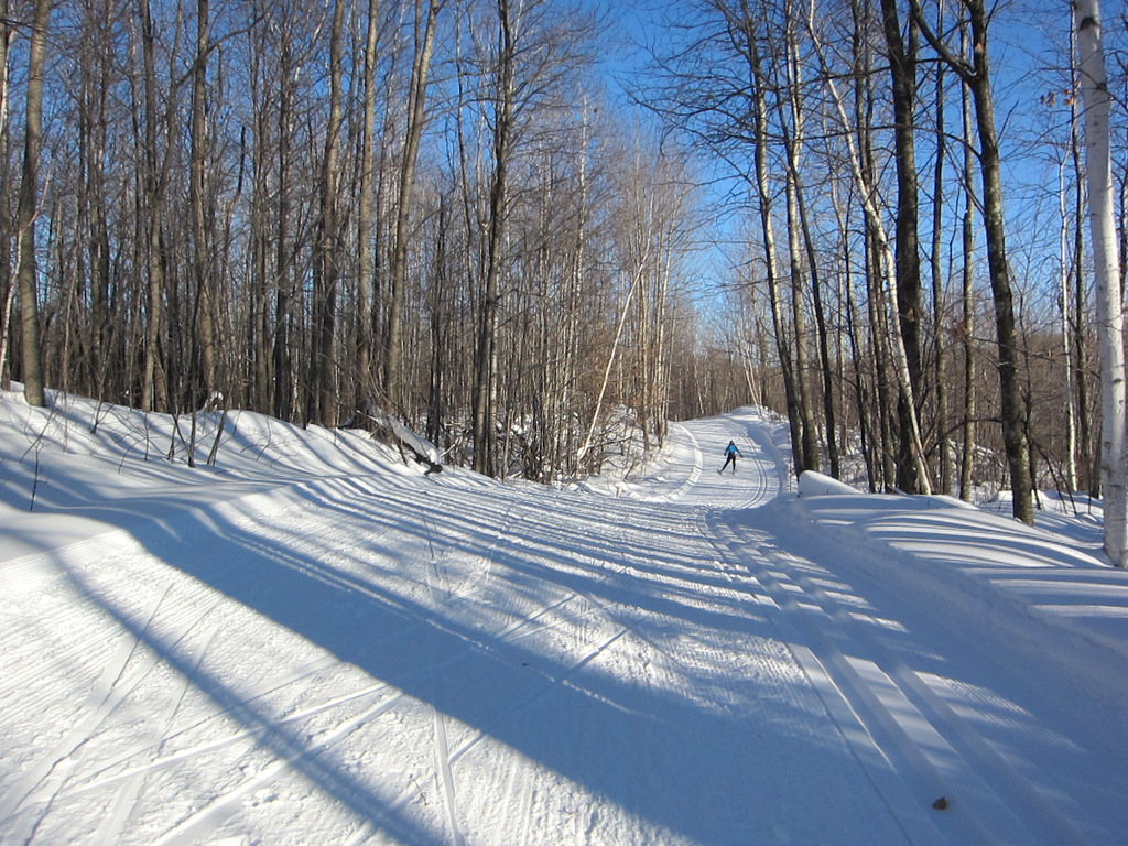 10 Best Cross-Country Ski Trails in Wisconsin