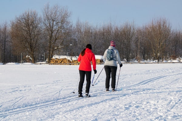 Temperature-Snow-Conditions-Cross-Country-Skiing