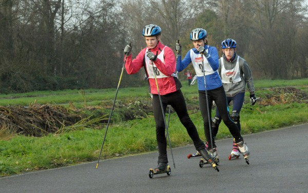 what-is-Roller-Skiing