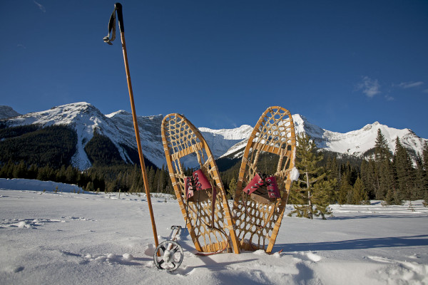 All-Types-of-Snowshoes
