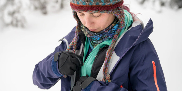 What Wear Snowshoeing